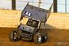 Sprint Car World Championship- Mansfield Motor Speedway - 11x DJ Netto