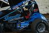 Sprint Car World Championship- Mansfield Motor Speedway - 22 Brandon Spithaler