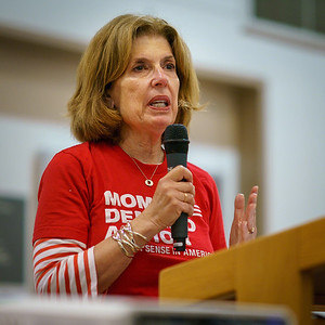 Helen Rosen of Fairfax, Moms Demand Action