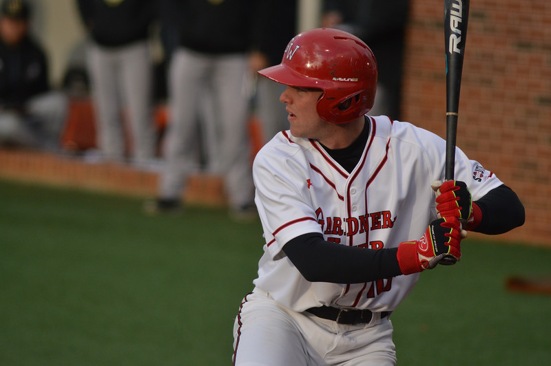 Runnin' Bulldog Baseball Team takes on Wofford.