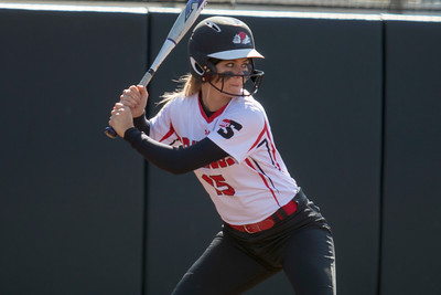 GWU Softball vs. NC State March 2018