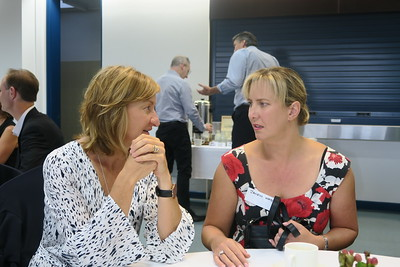 Marcellin Business Network 2018 Launch March