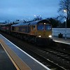 66771 passes March 1644/4z26 Felixstowe-Masborough