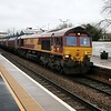 66107 passes March 1546/6m89 Middleton Towers-Arpley