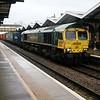 66592 passes March 1426/4m67 Felixstowe-Crewe