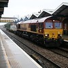 66132 passes March 1338/4H66 March Down Yard-Peterboro