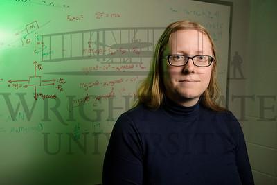 19983 Assistant Physics Proffessor Adrienne Traxler 3-8-18