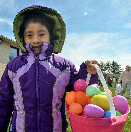 MET 032518 Eggs