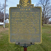 MET 030918 Darwin Sign