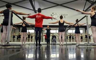 MET 031918 Academy of Dance Virginia Johnson