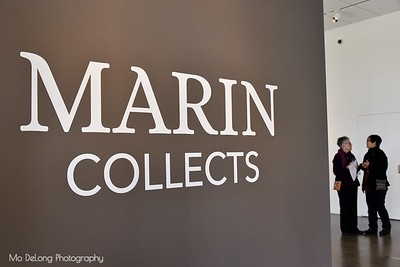 Marin Collects