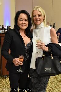 Nicole Del Prado and Nicole Rombach