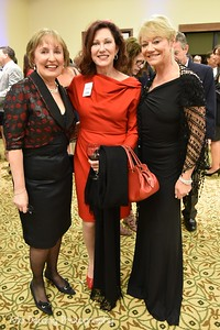 Janet Chapman, Leilani Pursel and Roxanne Sheridan