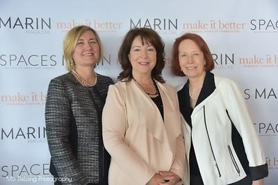Heidi Pay, Michele Johnson and Asana Tamaras