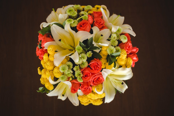 Arreglos Florales NOW JADE