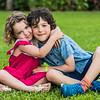 Amelia & Benjamin