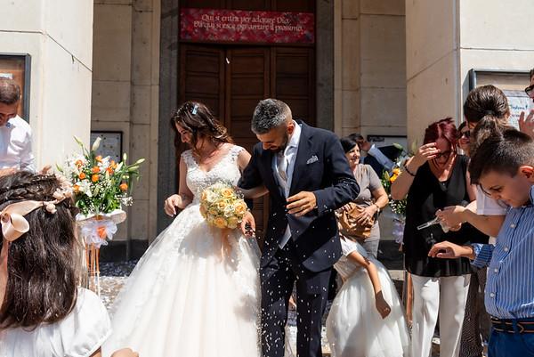 Wedding Raffaele e Emanuela