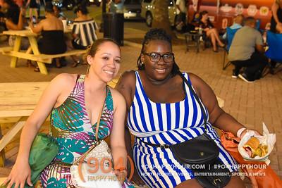 Seafood & Jazz Festival @ Jacksonville Landing - 5.25.18