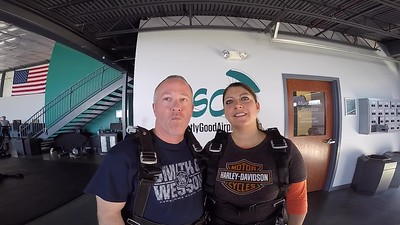 1349 Rachel Quam Skydive at Chicagoland Skydiving Center 20180505 Cody Cody