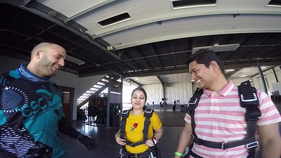 1156 Mrunal Patil Skydive at Chicagoland Skydiving Center 20180510 Hops Klash