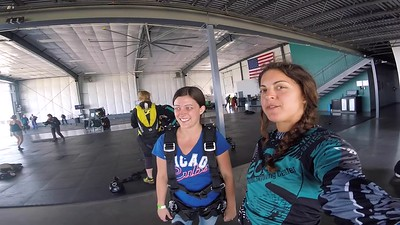 1257 Melissa Patel Skydive at Chicagoland Skydiving Center 20180524 Amy Amy
