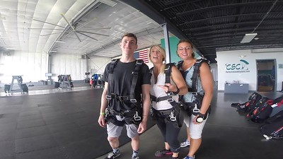 1806 Aaron James Skydive at Chicagoland Skydiving Center 20180525 Jo Jo
