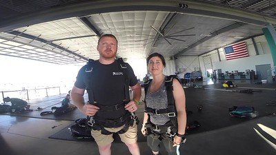 1904 Erin Hagerman  Skydive at Chicagoland Skydiving Center 20180526 Jo Jo
