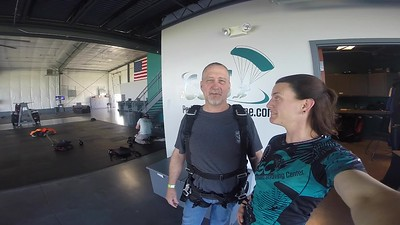 1016 Gregory Shreve  Skydive at Chicagoland Skydiving Center 20180526 Jo Jo