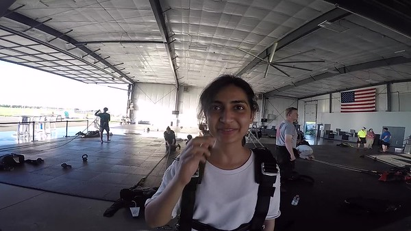 2003 Krupa Gajjar  Skydive at Chicagoland Skydiving Center 20180526 CODY CODY