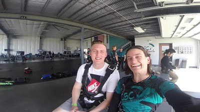 1635 Austin Anderson  Skydive at Chicagoland Skydiving Center 20180527 Jo Jo