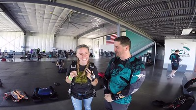 1258  Gina Maggiore  Skydive at Chicagoland Skydiving Center 20180527 Tim Cody