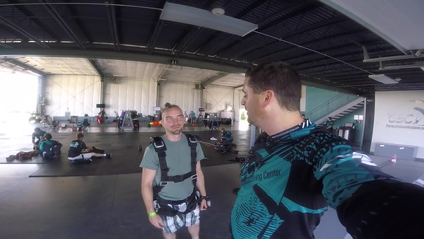 1020 Jesse Rogers Skydive at Chicagoland Skydiving Center 20180527 Tim Tim