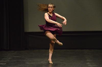 Sixth Annual Night of Dance