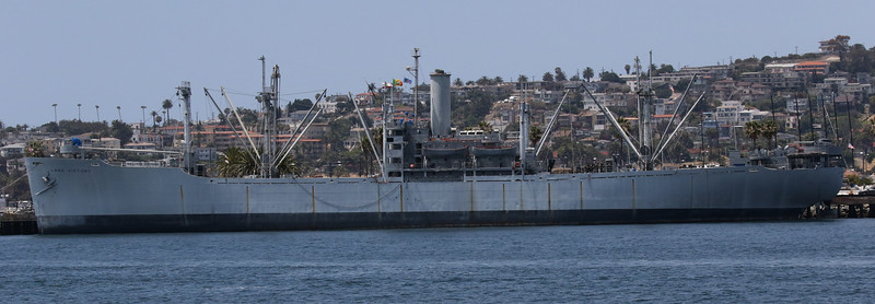USS Lane Victory