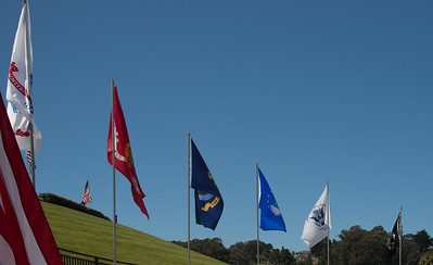 San Bruno Veterans by Deb Hoag-1-31