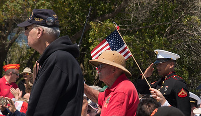 San Bruno Veterans by Deb Hoag-1-15