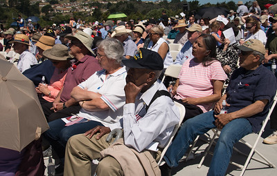 San Bruno Veterans by Deb Hoag-1-3