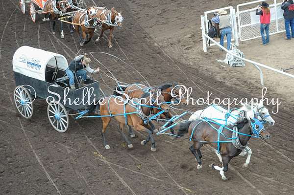 Medicine Hat Chuckwagons