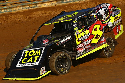 Tyler County Speedway; Mega 100 Night Two