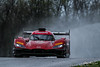Acura Sports Car Challenge - IMSA WeatherTech SportsCar Championship - Mid-Ohio Sports Car Course - 55 Mazda Team Joest, Mazda DPi, Jonathan Bomarito, Spencer Pigot
