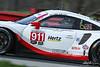 Acura Sports Car Challenge - IMSA WeatherTech SportsCar Championship - Mid-Ohio Sports Car Course - 911 Porsche GT Team, Porsche 911 RSR, Patrick Pilet, Nick Tandy