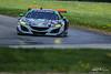 Acura Sports Car Challenge - IMSA WeatherTech SportsCar Championship - Mid-Ohio Sports Car Course - 86 Michael Shank Racing w/Curb-Agajanian, Acura NSX GT3, Katherine Legge, Alvaro Parente