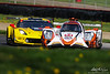 Acura Sports Car Challenge - IMSA WeatherTech SportsCar Championship - Mid-Ohio Sports Car Course - 54 CORE autosport, ORECA LMP2, Jonathan Bennett, Colin Braun
