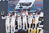 Acura Sports Car Challenge - IMSA WeatherTech SportsCar Championship - Mid-Ohio Sports Car Course - GTLM Podium