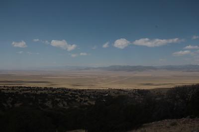 Northern San Luis Valley