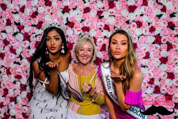 Miss Teen USA & Miss NC USA 2018
