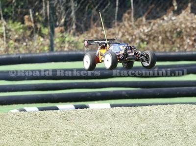 Model racing Almelo