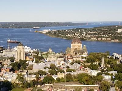Quebec City - Cathy Phillips
