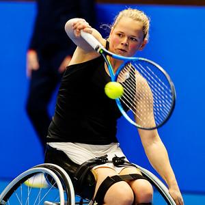 06b Donna Jansen - NK tennis 2018