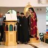 Nativity of the Theotokos Vespers